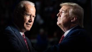 美國大選有新情況,最想不到的一幕發生了!