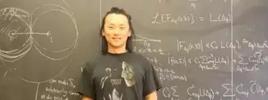 中国物理天才入美籍 理由让网友沉默